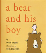 A Bear and His Boy book