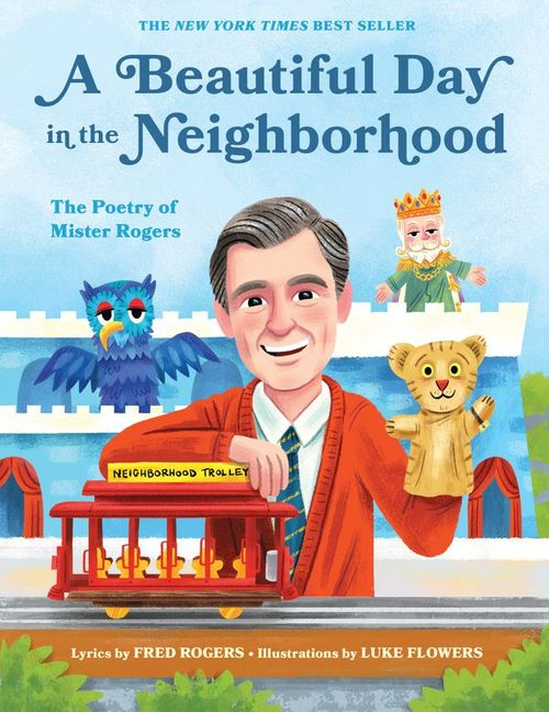 A Beautiful Day in the Neighborhood book