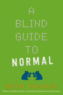 A Blind Guide to Normal book