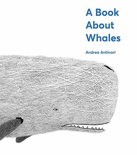 A Book about Whales book