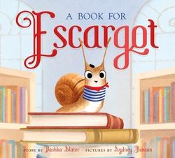 A Book for Escargot book