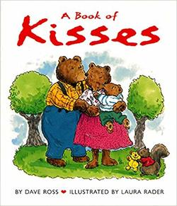 A Book of Kisses book