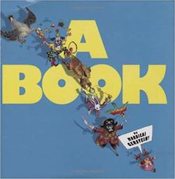 A Book Book