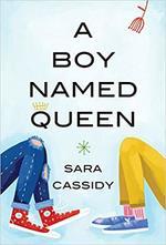 A Boy Named Queen book