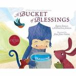 A Bucket of Blessings book
