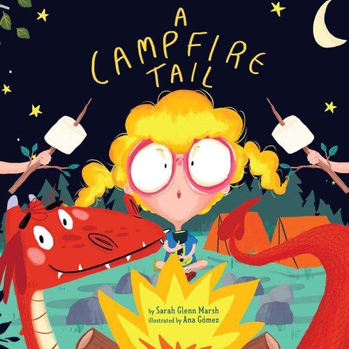 A Campfire Tale book