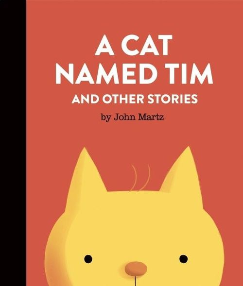 A Cat Named Tim and Other Stories book