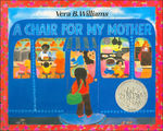 A Chair for My Mother 25th Anniversary Edition book