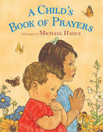 A Child's Book of Prayers book