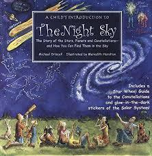 A Child's Introduction to the Night Sky book