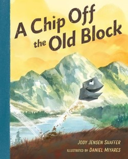 A Chip Off the Old Block book