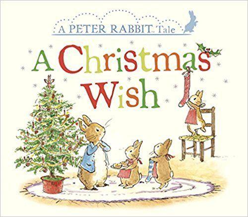 A Christmas Wish book
