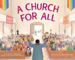 A Church for All Book