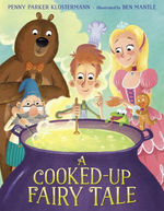 A Cooked-Up Fairy Tale book