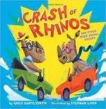 A Crash of Rhinos book