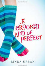 A Crooked Kind of Perfect book
