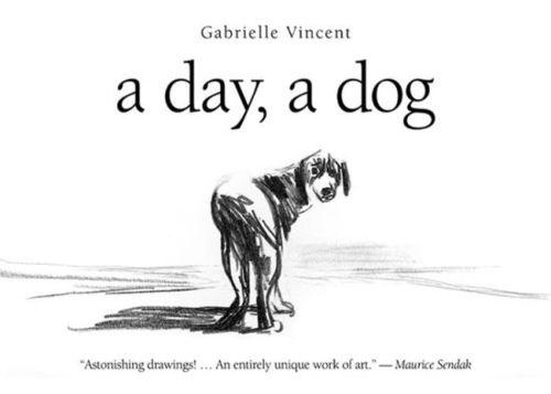 A Day, a Dog book
