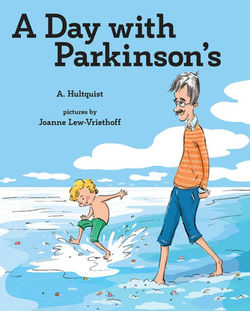 A Day with Parkinson's book