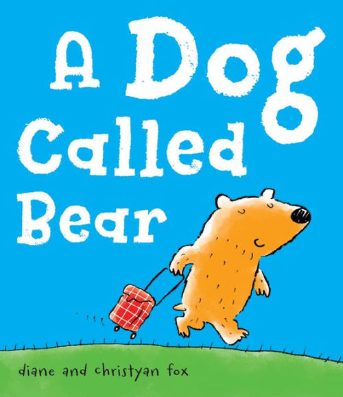 A Dog Called Bear book