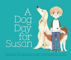 A Dog Day for Susan book