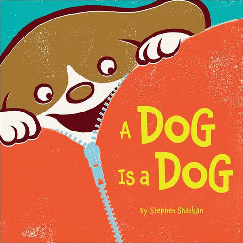 A Dog Is a Dog book