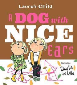 A Dog with Nice Ears book