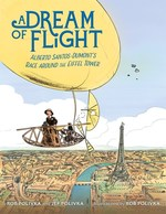 A Dream of Flight book