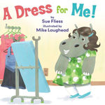 A Dress for Me! book