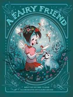 A Fairy Friend book