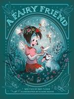 A Fairy Friend book