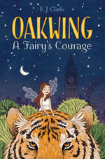 A Fairy's Courage book