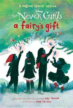 A Fairy's Gift book