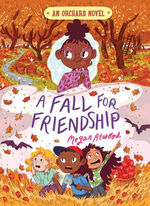 A Fall for Friendship book