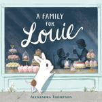 A Family for Louie book