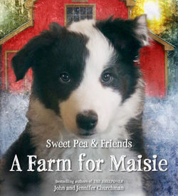 A Farm for Maisie book