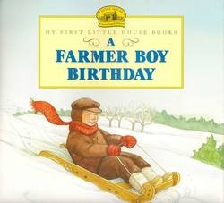 A Farmer Boy Birthday book