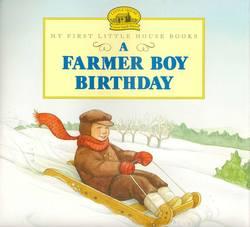 A Farmer Boy Birthday Book