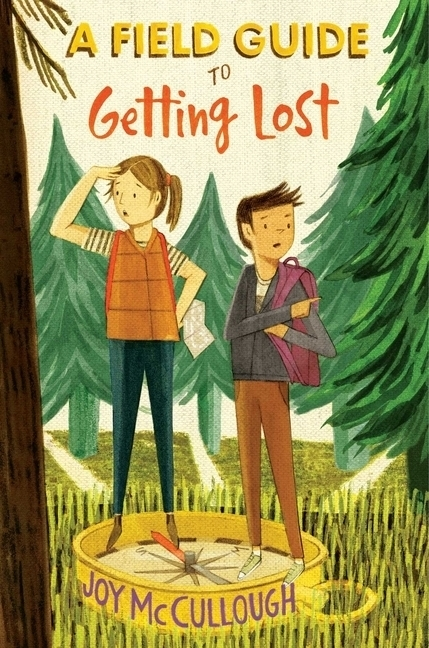A Field Guide to Getting Lost book