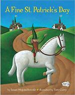 A Fine St. Patrick's Day book