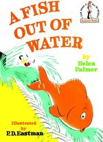 A Fish Out of Water book