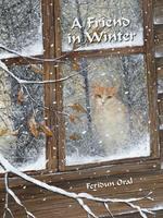 A Friend in Winter book