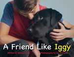 A Friend Like Iggy book