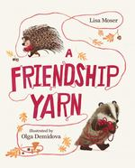 A Friendship Yarn book