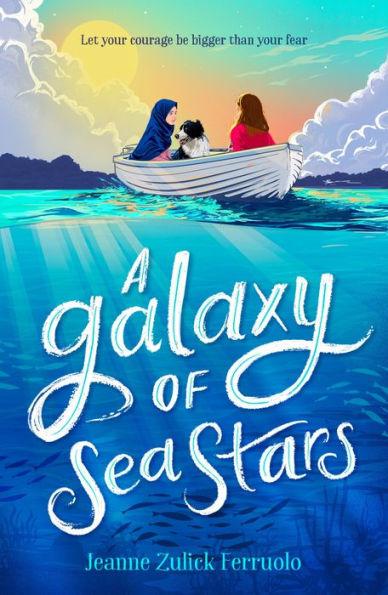 A Galaxy of Sea Stars book