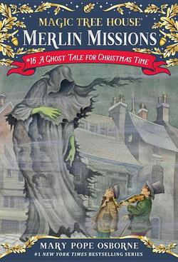 A Ghost Tale for Christmas Time book