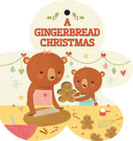 A Gingerbread Christmas book