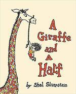 A Giraffe and a Half book