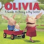 A Guide to Being a Big Sister book