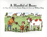 A Handful of Beans: Six Fairy Tales book