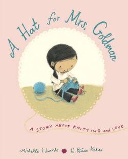 A Hat for Mrs. Goldman book